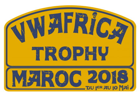 Trophy 2018 du 1er au 10 Mai